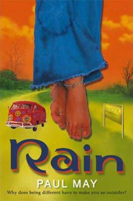 May, Paul / Rain