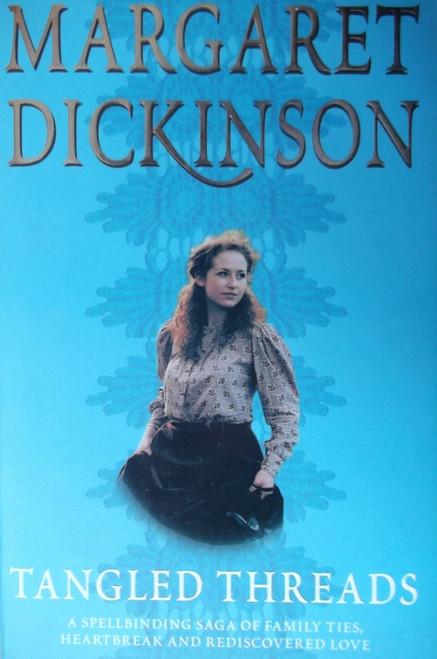 Dickinson, Margaret / Tangled Threads