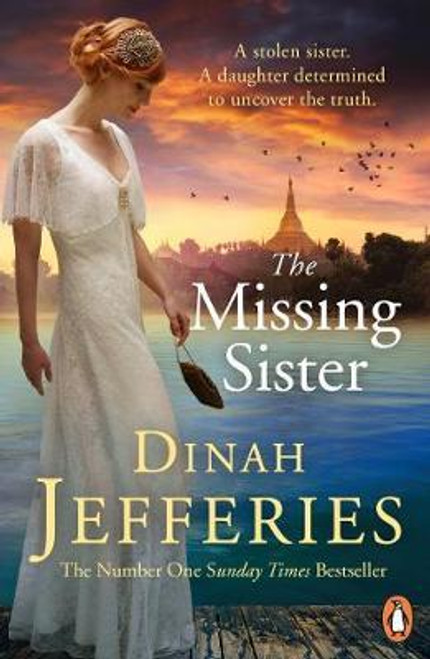 Jefferies, Dinah / The Missing Sister