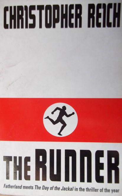 Reich, Christopher / The Runner