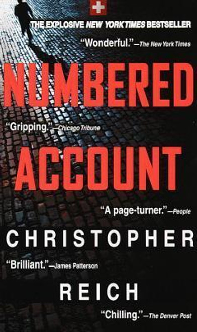 Reich, Christopher / Numbered Account
