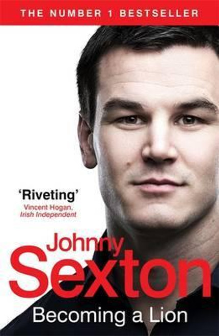 Sexton, Johnny / Becoming a Lion