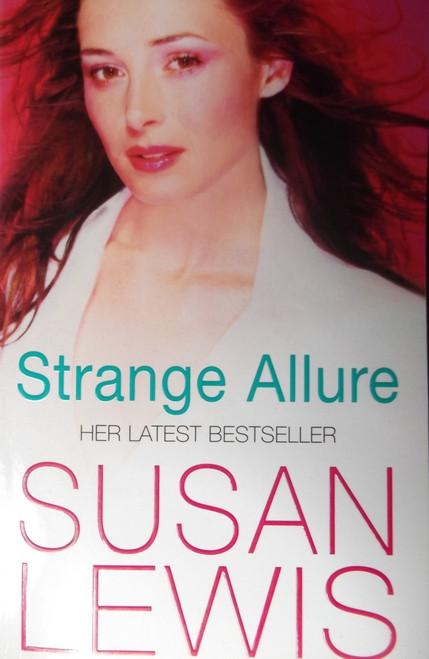 Lewis, Susan / Strange Allure