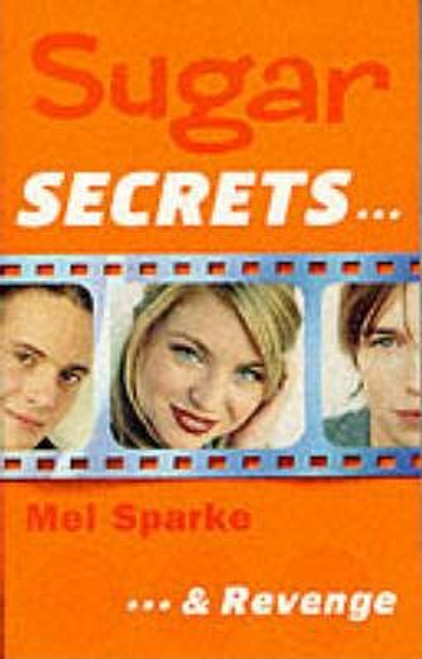 Sparke, Mel / ...and Revenge