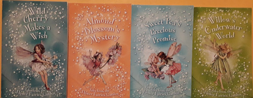 Kay Woodward / Tales from the Flower Fairies Garden (11 Book Collection)