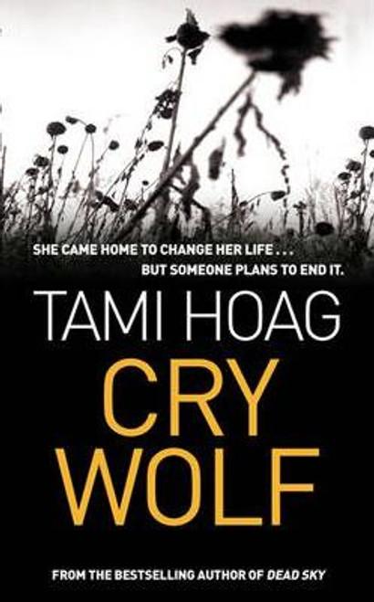 Hoag, Tami / Cry Wolf