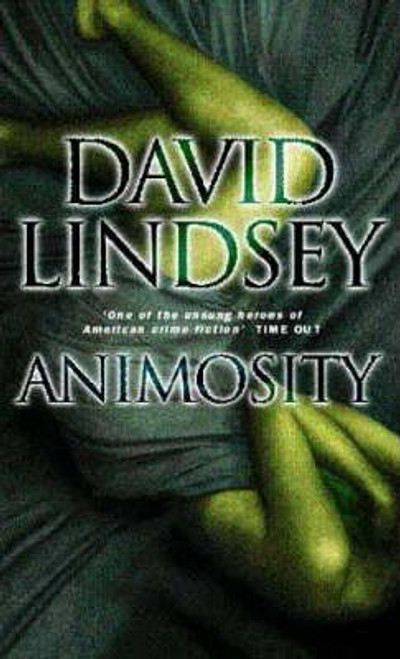 Lindsey, David L. / Animosity