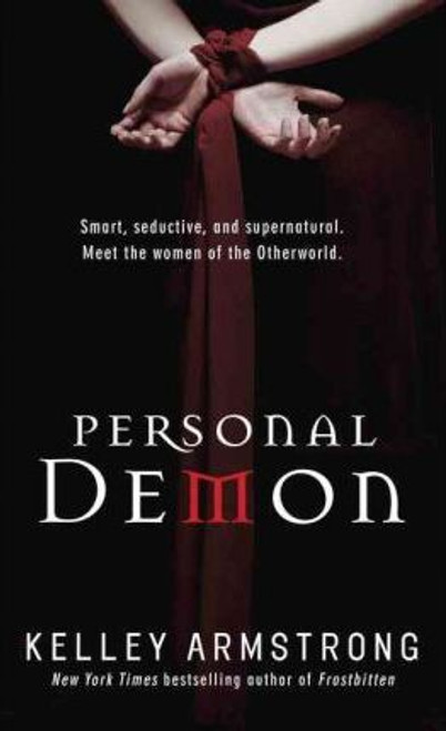 Armstrong, Kelley / Personal Demon