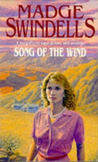 Swindells, Madge / Song of the Wind