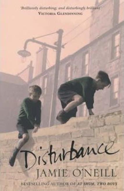 O'Neill, Jamie / Disturbance