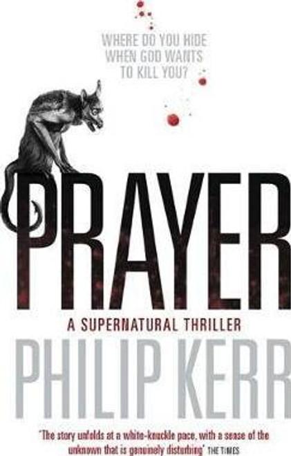 Kerr, Philip / Prayer