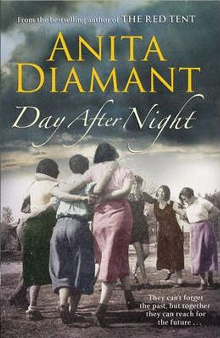 Diamant, Anita / Day After Night