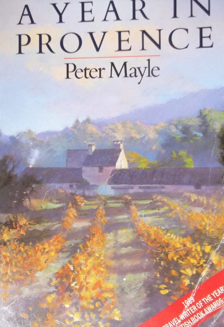 Mayle, Peter / A Year in Provence