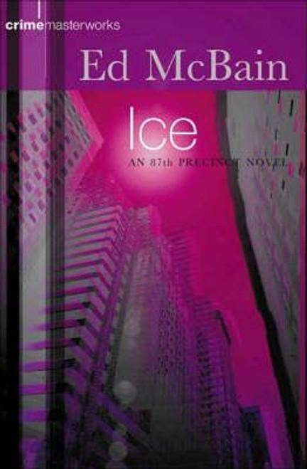 McBain, Ed / Ice