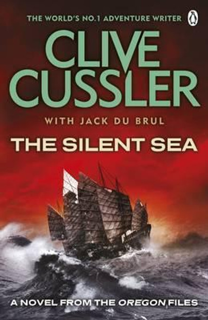 Cussler, Clive / The Silent Sea