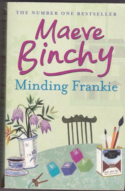 Binchy, Maeve / Minding Frankie