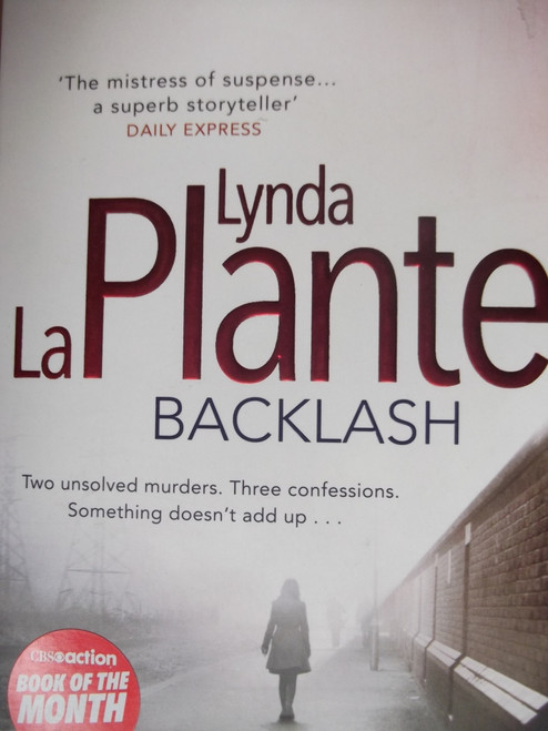La Plante, Lynda / Backlash