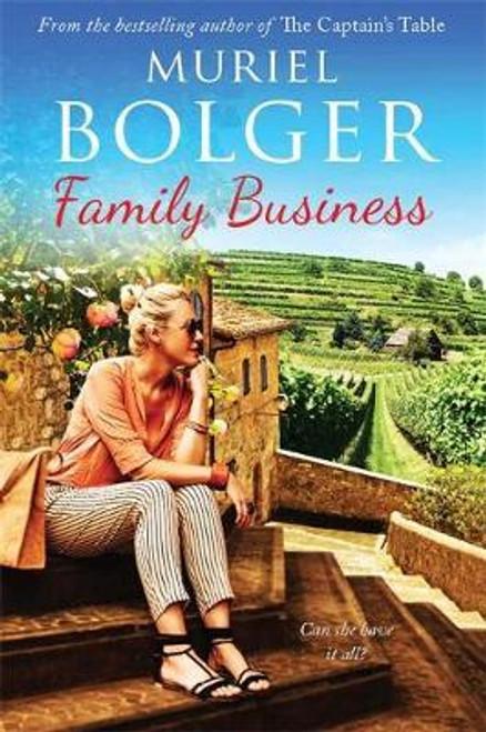 Bolger, Muriel / Family Business