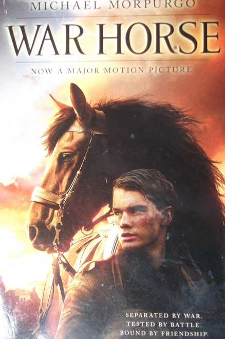 Morpurgo, Michael / War Horse ( WW1 )