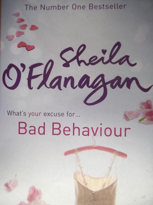 O'Flanagan, Sheila / Bad Behaviour