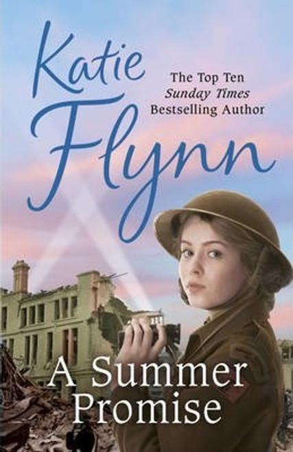 Flynn, Katie / A Summer Promise