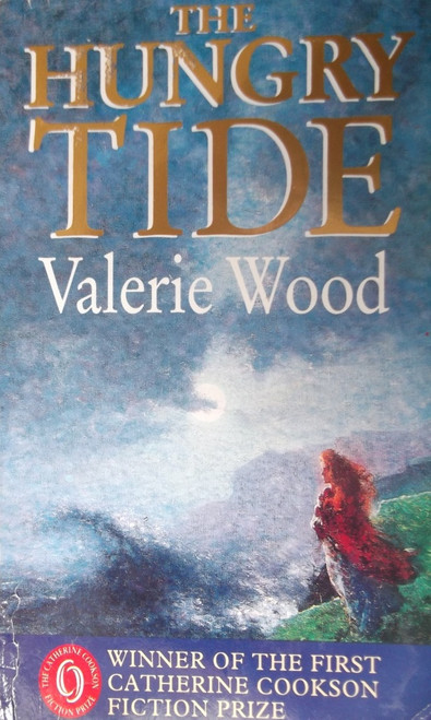 Wood, Valerie / The Hungry Tide