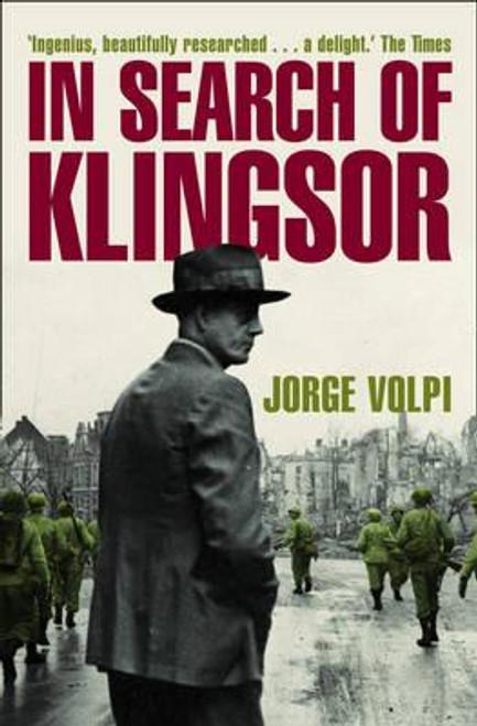Volpi, Jorge / In Search of Klingsor