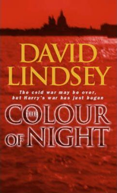 Lindsey, David L. / The Colour of Night