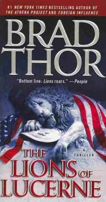 Thor, Brad / The Lions of Lucerne