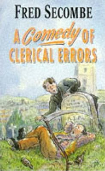 Secombe, Fred / A Comedy of Clerical Errors