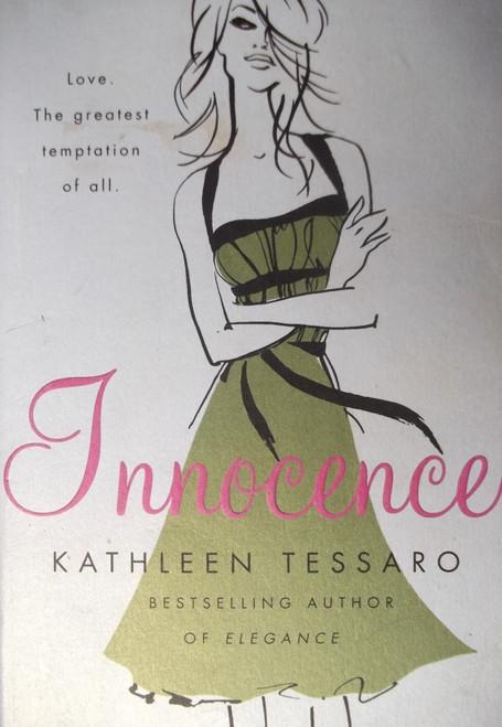Tessaro, Kathleen / Innocence