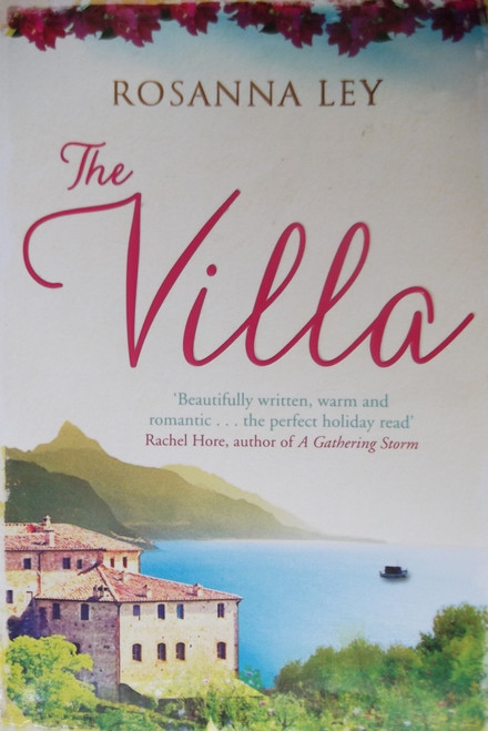 Ley, Rosanna / The Villa