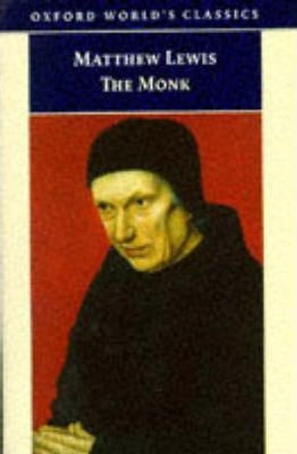 Lewis, Matthew / The Monk