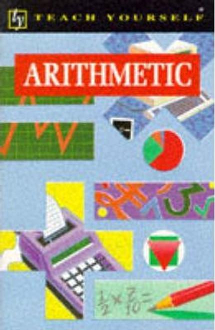 Pascoe, L. C. / Arithmetic