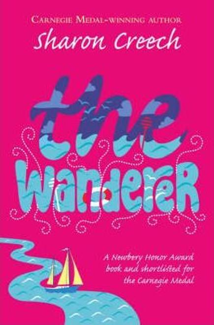 Creech, Sharon / The Wanderer