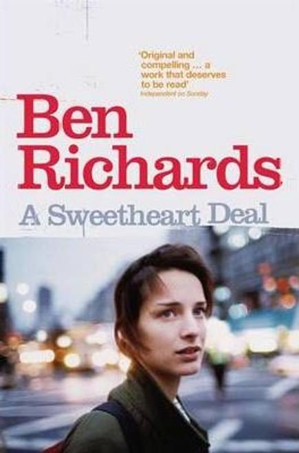 Richards, Ben / A Sweetheart Deal