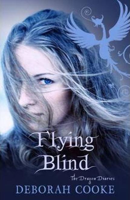 Cooke, Deborah / Flying Blind