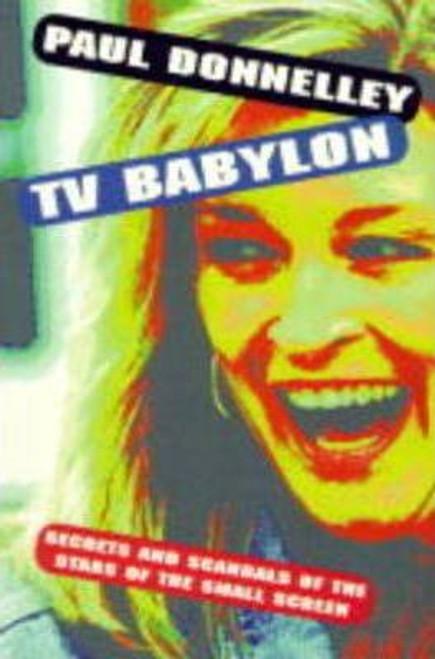 Donnelly, Paul / TV Babylon