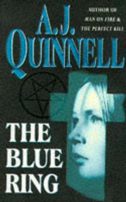 Quinnell, A. J. / The Blue Ring