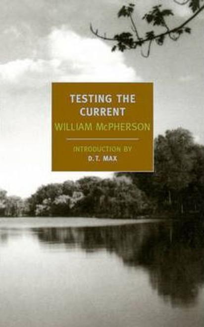 McPherson, William / Testing The Current