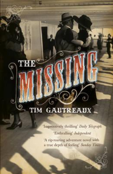 Gautreaux, Tim / The Missing