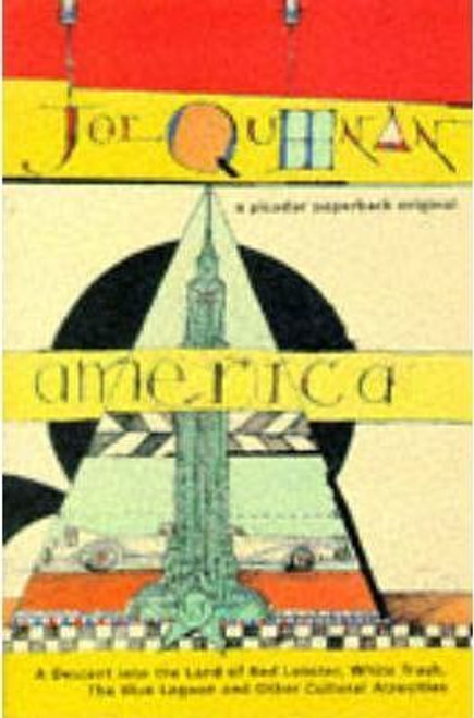 Queenan, Joe / America
