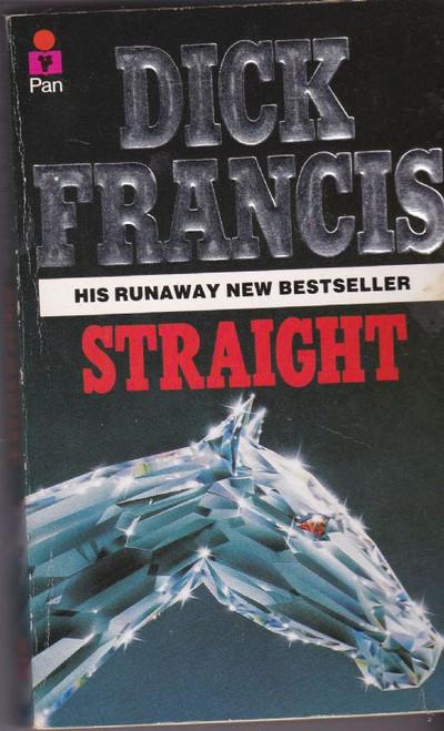 Francis, Dick / Straight
