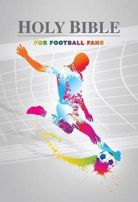 Biblica / NIV Bible for Football Fans