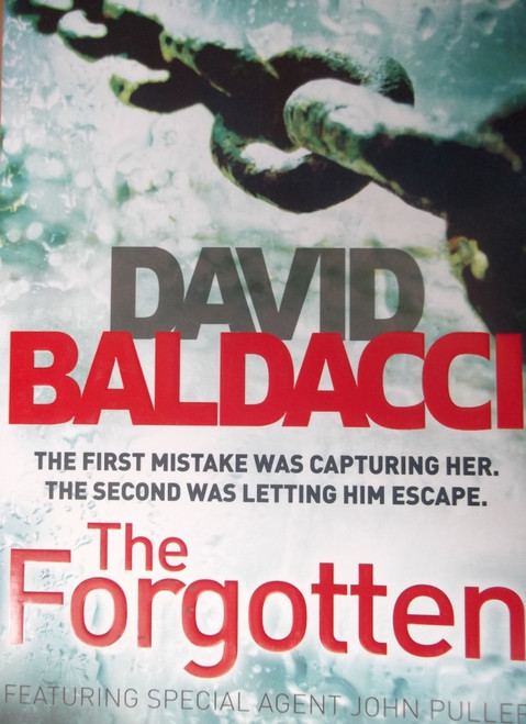 Baldacci, David / The Forgotton