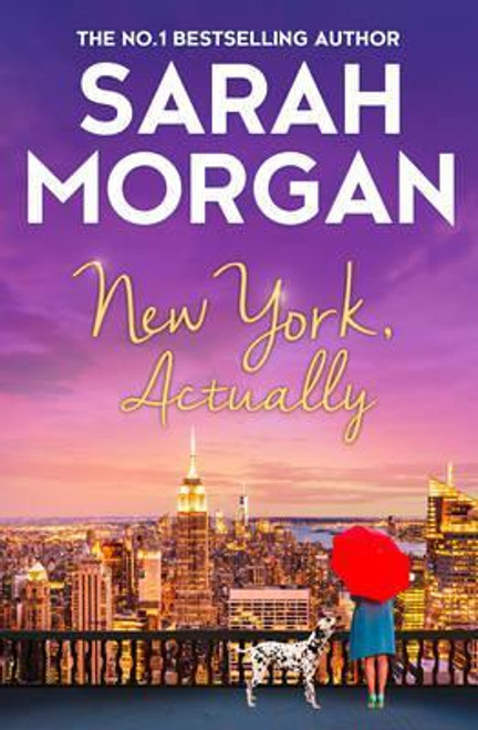 Morgan, Sarah / New York Actually