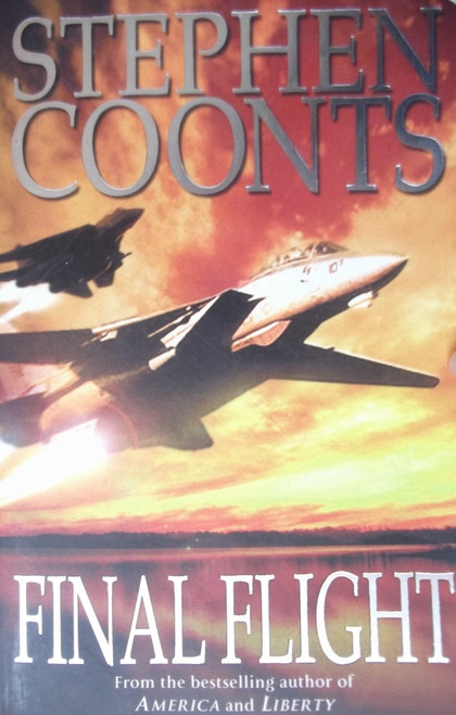Coonts, Stephen / Final Flight