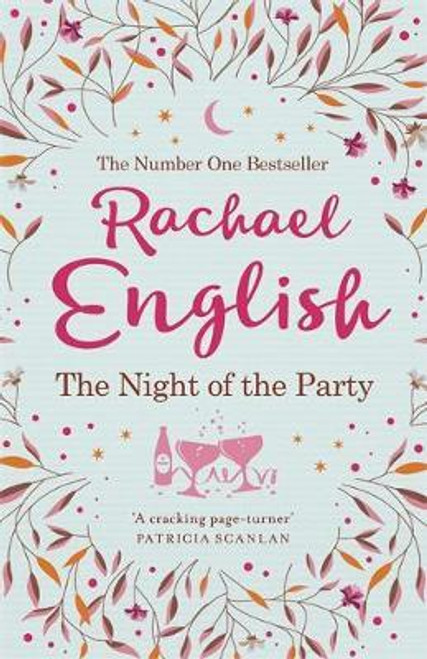 English, Rachael / The Night of the Party