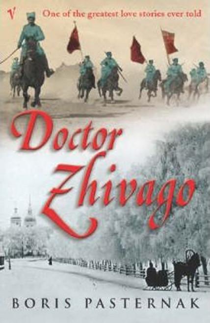 Pasternak, Boris - Doctor Zhivago - BRAND NEW PB