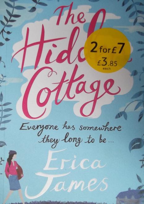 James, Erica / The Hidden Cottage
